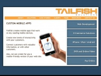tailfishsolutions.com