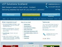 lstsolutions.co.uk
