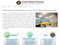 Control-network-solutions.co.uk
