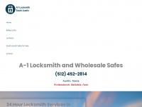 a1-locksmithaustin.com