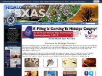 Hidalgo County, TX - Official Website