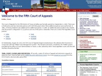 5thcoa.courts.state.tx.us