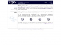 Tjwelectrical.co.uk