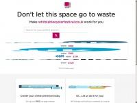 whitstableoysterfestival.co.uk