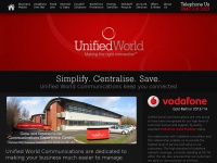 unifiedworld.co.uk Thumbnail