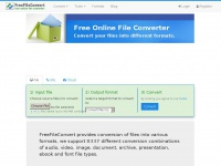Freefileconvert.com