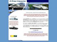 a-primelimousine.com