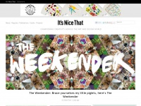 itsnicethat.com