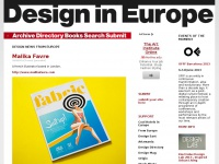 designineurope.eu Thumbnail