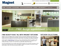 magnet.co.uk Thumbnail