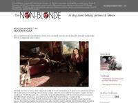 thenonblonde.com