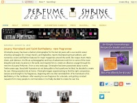 Perfumeshrine.blogspot.com - Perfume Shrine