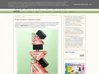 Perfumeshrine.blogspot.com