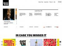 creativereview.co.uk Thumbnail