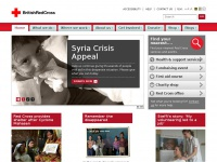 redcross.org.uk