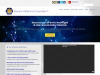 electronmachine.com