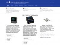 customsensors.com