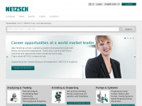 netzsch.com