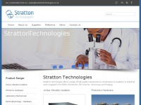 strattontechnologies.co.uk