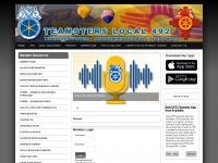 Teamsters492.org