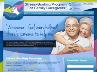 caregiverstressbusters.org Thumbnail