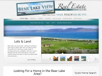 bearlakeviewrealestate.com