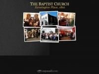 thebaptistchurch.org.uk