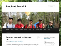 Ihmscouts.org