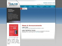 aslms.org