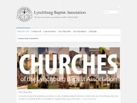 lynchburgba.org Thumbnail