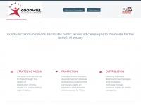 goodwillcommunications.com