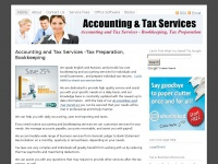 Accountingtaxservices.net