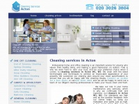 Cleaning-services-acton.co.uk