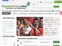 Footballticketnet.com - Football Ticket Net | Buy Football Tickets 2012/13 Online