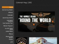 Colonialhog1381.com - Home | ColonialTM Harley-Davidson® H.O.G. Chapter - Harley Owners Group