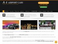 A-1airportcars.com