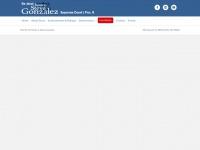 justicegonzalez.com