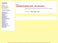 membrane-guide.com