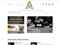 aimspecialty.com