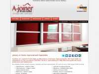 a-joiner.co.uk Thumbnail