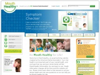 mouthhealthy.org