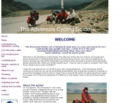 adventure-cycling-guide.co.uk