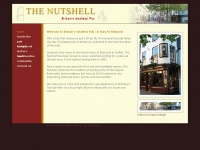 Thenutshellpub.co.uk