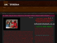 drshabah.co.za