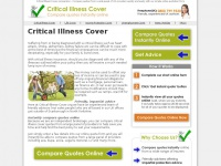 critical-illness-cover.org