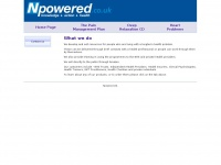 npowered.co.uk