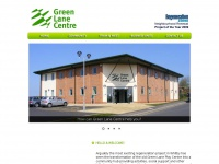 greenlanecentre.co.uk