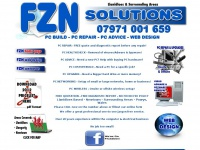 fznsolutions.co.uk