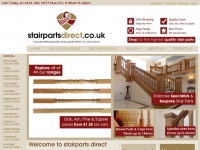 stairpartsdirect.co.uk Thumbnail