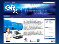 Gr-electrical.co.uk
